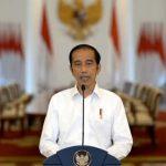 Jokowi muncul di akun YouTube Sekretariat Presiden berikan penjelasan mengenai UU Cipta Kerja (ist)
