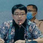 Jubir Tim Satgas Penanganan Covid-19 Kabupaten Karawang, dr. Fitra Hergyana
