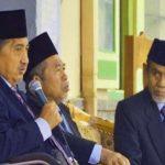Pimpinan Gontor KH Abdullah Syukri Zarkasyi meninggal dunia (ist)