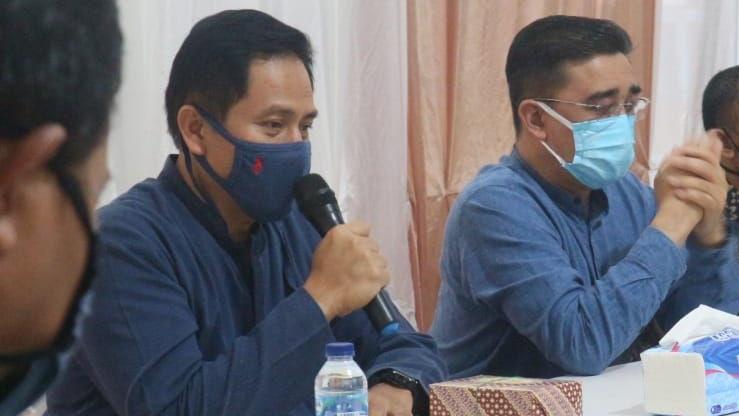Komisi 1 Kunker ke Kilang Gas PT BBWM di Babelan 2