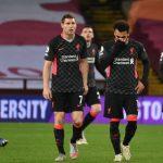 Juara bertahan Liga Inggris Liverpool kalah telak di kandang Aston Villa (ist)