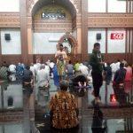 Masjid Agung Syekh Quro, Karawang