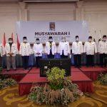Musyawarah MS PKS