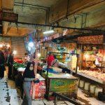 Pasar di Kota Bogor aman dari Covid 19 (ist)