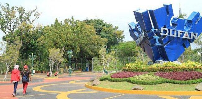 Taman Impian Jaya Ancol (ist)