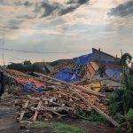 Terjangan Puting Beliung, Ratusan Rumah di Babelan dan Kaliabang Rusak