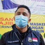 Wakil Bupati Bandung Barat, Hengky Kurniawan