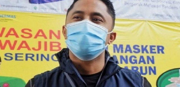 Wakil Bupati Bandung Barat, Hengky Kurniawan./Foto: Istimewa