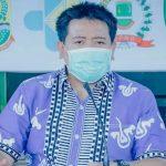dr. Fitra Hergyana, Jubir GTPP Kabupaten Karawang