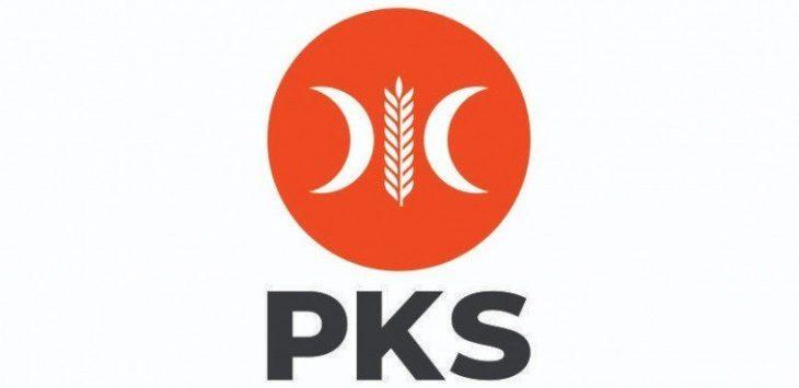 Bendera baru PKS.