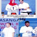 Debat Paslon Pilkada Karawang