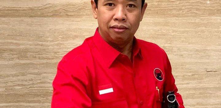 Anggota DPRD Kota Bekasi, Fraksi PDIP, Imam Turidi.