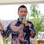 Ihsanudin, anggota DPRD Provinsi Jawa Barat