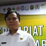Jubir Satgas Penanganan Covid-19 Kabupaten Bogor, Irwan Purnawan