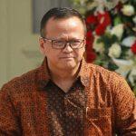 Menteri Kelautan dan Perikanan, Edhy Prabowo
