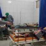 Pria tersetrum di Tasikmalaya