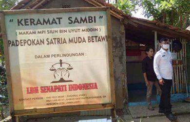 Situs-Makam-Keramat-Sambi