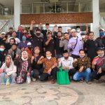 Aduan Warga Mekarwangi soal Relokasi Makam Mede Diterima Komisi 3