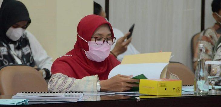 Anggota DPR Fraksi Partai Keadilan Sejahtera (PKS), Netty Prasetiani./Foto: Mufit