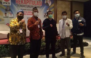 DPD PKS Karawang