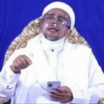 Habib Rizieq Syihab