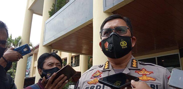 Kabid Humas Polda Jabar, Kombes Pol Erdi Adrimulan Chaniago./Foto: Arief