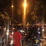 Kemacetan di Bogor