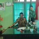 Ketua PCNU Karawang, Kiai Ahmad Ruhyat Hasbi