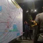 Peta lokasi kasus Tol Japek KM50