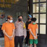 Prostitusi online di Bandung