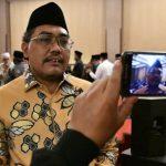 Wakil Ketua MPR RI, Jazilul Fuwaid