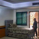 200 Nakes Bakal Bertugas di RS Darurat Covid-19 Asrama Haji