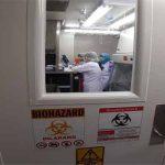 Alat PCR Workstation