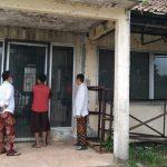 Camat Setu Upayakan Renovasi Gedung Baru Pustu CikaregCamat Setu Upayakan Renovasi Gedung Baru Pustu Cikaregeman Masuk ABTeman Masuk ABT