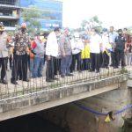 Didatangi 2 Menteri, Penyebab Kolong Tol JORR Kalimalang Langganan Banjir Tekuak