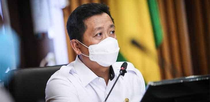 Sekretaris Daerah Kota Bandung, Ema Sumarna