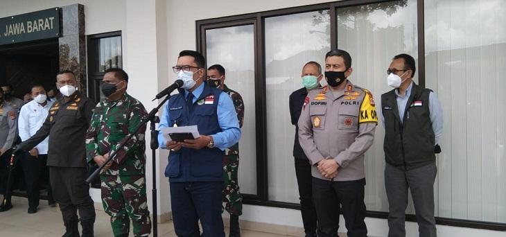 Gubernur Jabar, Ridwan Kamil,/Foto: Arief