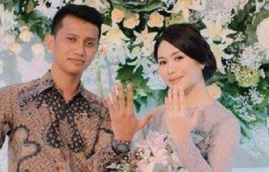 Gunawarman Tri Pambudhi dan Eliza Madyanty