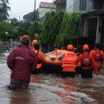 Ini 22 Titik Banjir di Kota Bekasi Berdasarkan Laporan BPBD