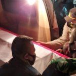 Jenazah Korban Penembakan KKB Papua