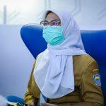 Kadinkes Kota Bandung, Ahyani Raksanagara