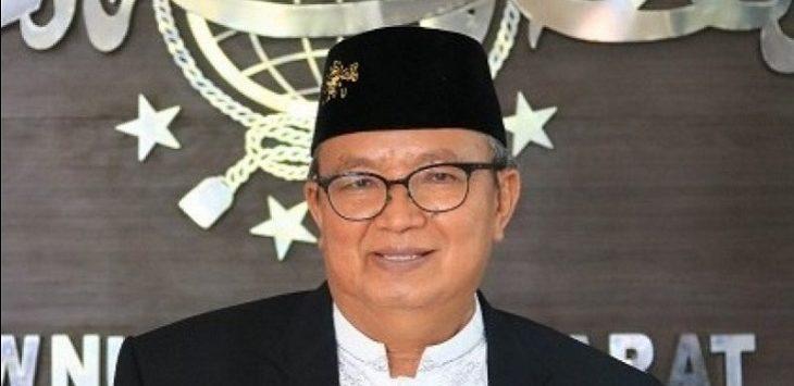 KH. Dr. Abun Bunyamin, MA./Foto: Istimewa