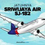 Kopilot Sriwijaya Air