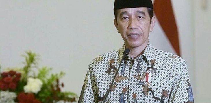 Presiden Jokowi./Foto: Istimewa