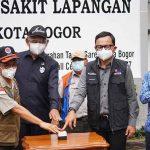 RSL-Covid-19-Kota-Bogor