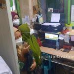 Satroni Klinik Dokter Timnas di Perumnas 3, Maling Gasak Rp19 Juta