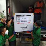Vaksin Sinovac Kabupaten Bogor