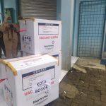 Vaksin Sinovac Kota Bogor