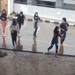 Viral TikTokers Bekasi Dibubarkan Satpol PP