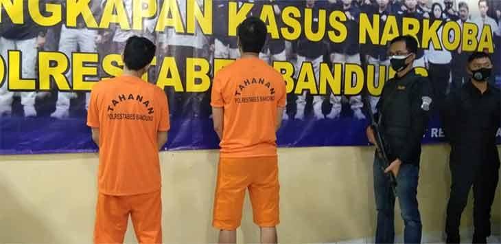 Vokalis Band Kapten Ahmad Zaki alias Zaki, diamankan Polisi terkait penyalahgunaan narkoba.